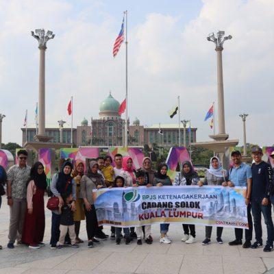 BPJS Kota Solok tour 3 hari malaysia