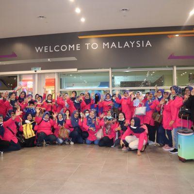 IBI Kota Padang Tour Malaysia 4 Hari